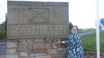 Schottland- was sonst....