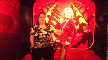 Marilyn Monroe und ich