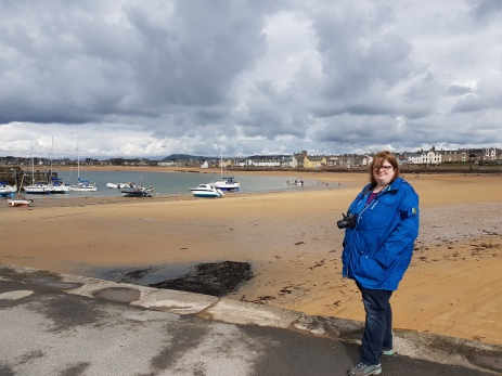 Martina in Elie/ Kingdom of Fife