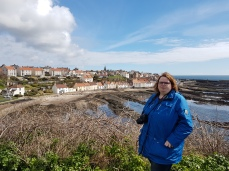 Martina in Pittenweem/ Kingdom of Fife