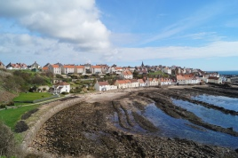 Pittenweem/ Kingdom of fife