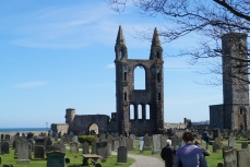 St.Andrews/ Kingdom of Fife